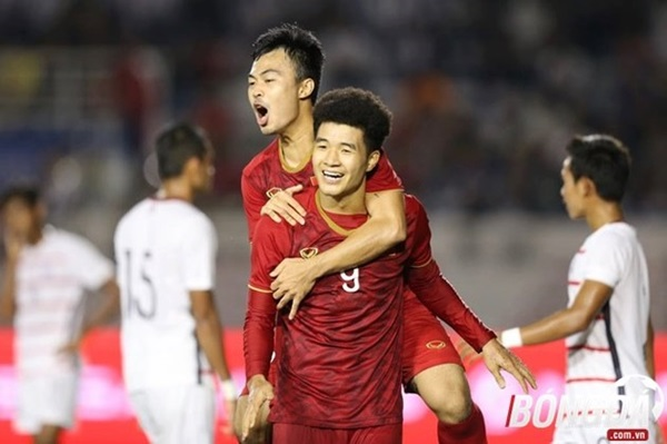 U23 Iran từ chối đá giao hữu cùng Việt Nam - Bóng Đá