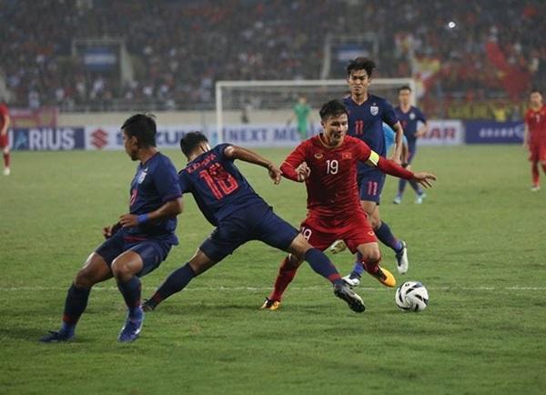 CĐV Thái Lan nhắc đến U23 Việt Nam sau chiến thắng 5-0 - Bóng Đá