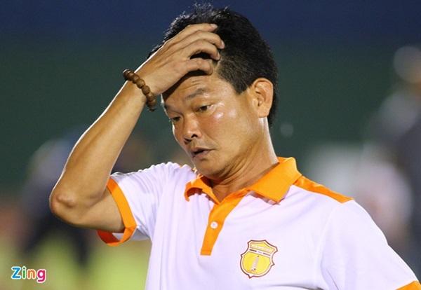 Lucky88 tổng hợp: Trọng tài FIFA cũng thua CLB Nam Định?