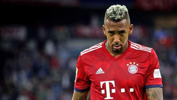 Tương lai của Jerome Boateng ở Bayern có thể đi theo một hướng mới - Bóng Đá