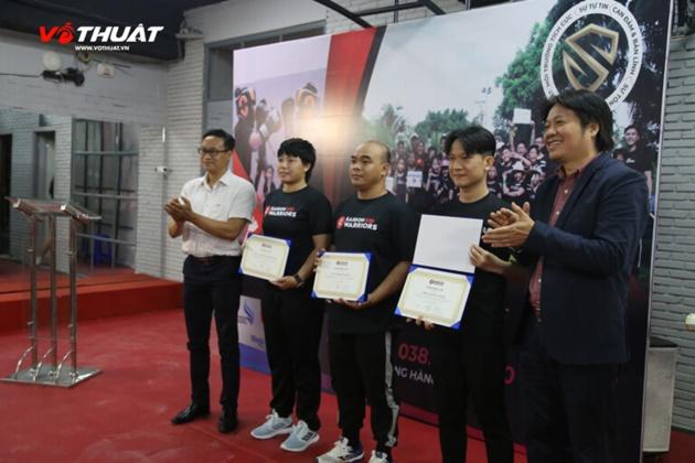 Saigon Kid Warriors ra mắt chương trình mới với nhiều nâng cấp hấp dẫn - Bóng Đá