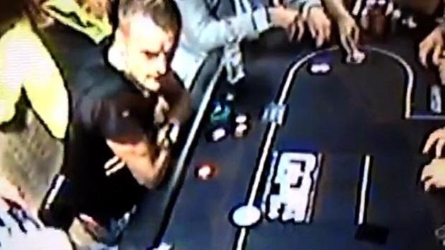 jamie vardy casino