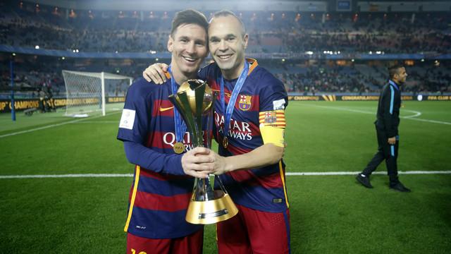 """Có một """"Iniesta mới"""" và """"Xavi cũ"""" ở sân Nou Camp"""
