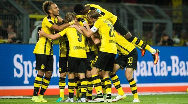02h30 ngày 17/12, Hoffenheim vs Dortmund: Tìm lại sự ổn định