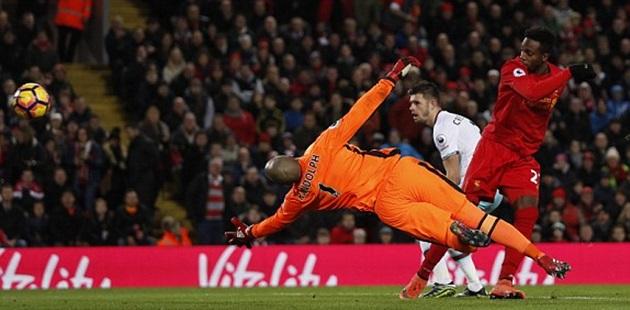 03h00 Ngay 20 12 Everton Vs Liverpool Quyết Khong Khoan Nhượng Bong đa