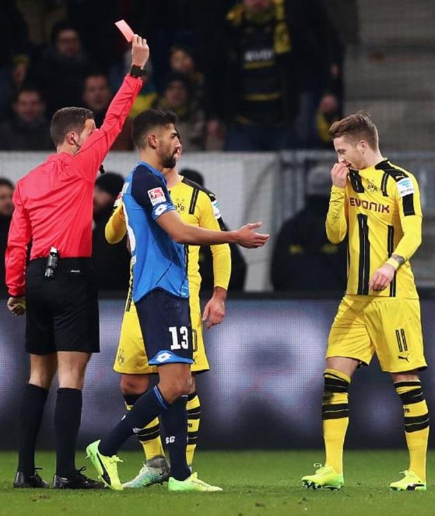 02h00 ngày 21/12, Dortmund vs Augsburg: Đi tìm sự ổn định