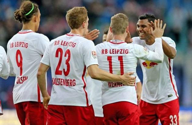 Bundesliga chưa bao giờ đáng yêu như thế