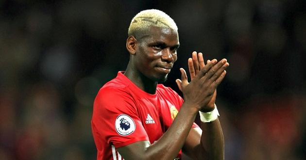 5 lí do giúp Pogba có thể trở thành tiền vệ hay nhất Ngoại hạng Anh