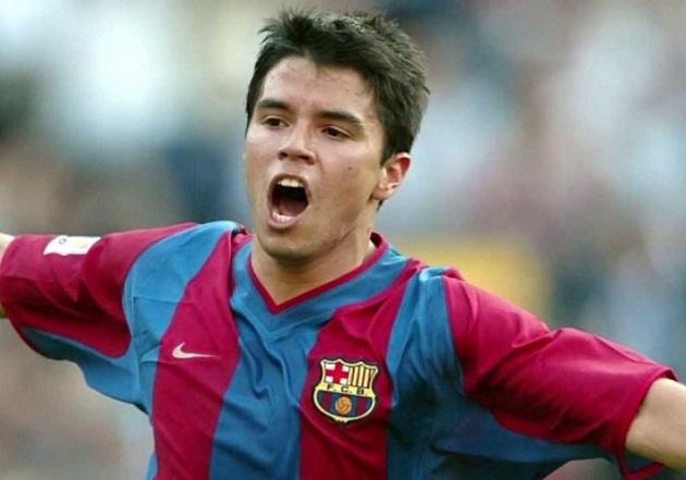 """5 tiền đạo """"vô hại"""" nhất trong lịch sử Barca"""
