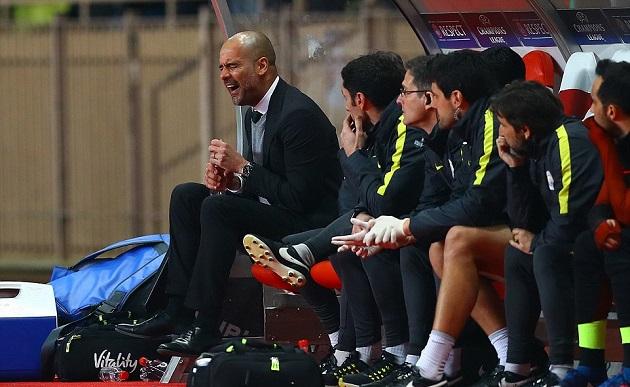 5 điểm nhấn Monaco 3-1 Man City: Trăm sự tại Pep - Bóng Đá