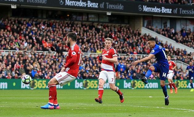 5 điểm nhấn Middlesbrough 1-3 Man Utd: Lingard và Rashford hồi sinh - Bóng Đá