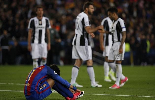 Real mạnh hơn Barca, thật đấy! - Bóng Đá