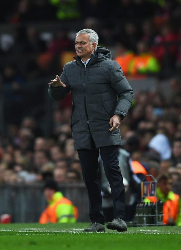 Mourinho có thể đóng