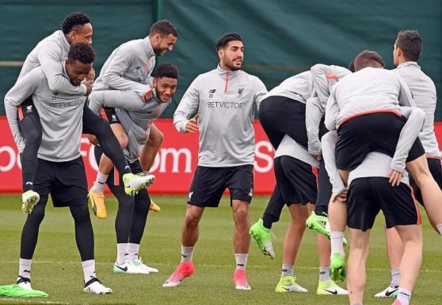 Số phận Liverpool đã khác nếu không gặp bão chấn thương - Bóng Đá