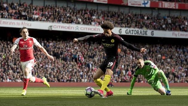 Tâm điểm Arsenal vs Man City: Khi Wenger thôi bảo thủ - Bóng Đá