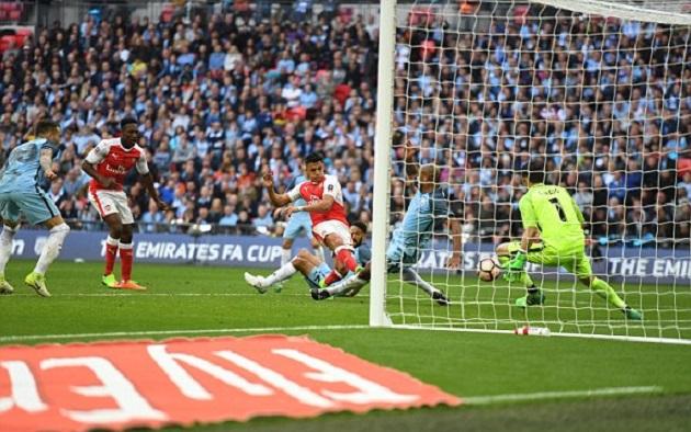 5 điểm nhấn Arsenal 2-1 Man City: Đây rồi tinh thần Pháo thủ - Bóng Đá