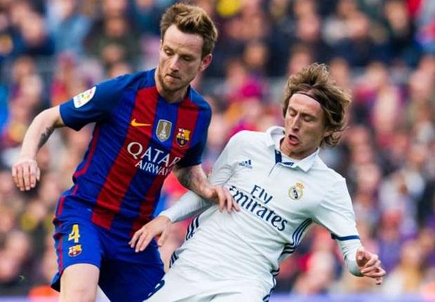 5 lý do sẽ giúp Real vô địch bất chấp sự hồi sinh của Barca - Bóng Đá