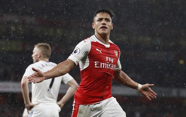 Bùng nổ phút cuối, Arsenal nhọc nhằn vượt ải Sunderland - Bóng Đá