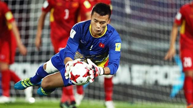 Chấm điểm U20 Việt Nam sau trận đấu với U20 New Zealand: Tôn vinh hàng thủ - Bóng Đá