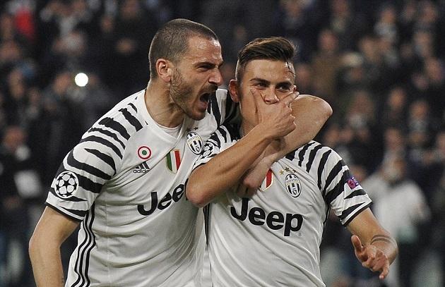 Juventus vs Real Madrid: Bạn chọn kèo nào? - Bóng Đá