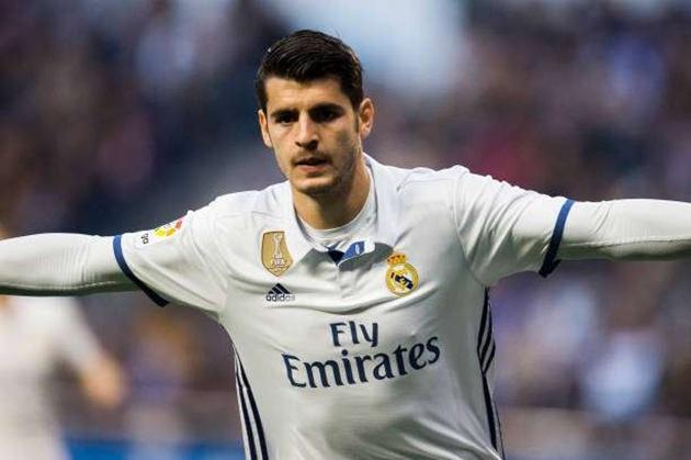 5 cái lợi dễ thấy mà Morata mang về Man Utd - Bóng Đá