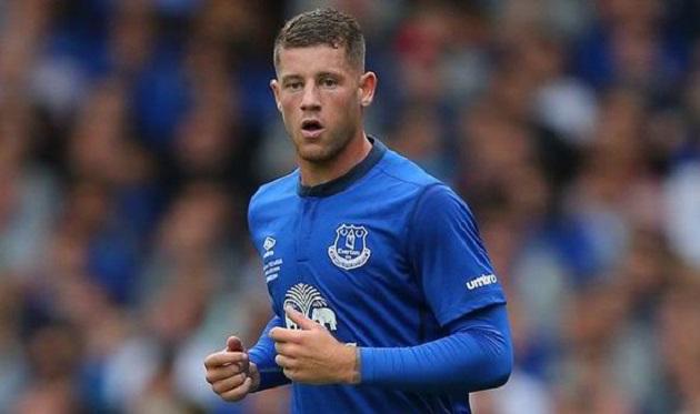 Everton hét giá, Tottenham gặp khó trong thương vụ Ross Barkley - Bóng Đá