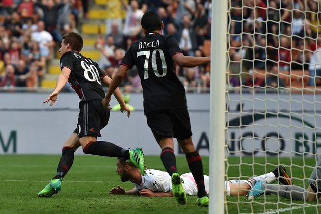 18h30 ngày 18/07, AC Milan vs Dortmund: Trình làng tân binh - Bóng Đá