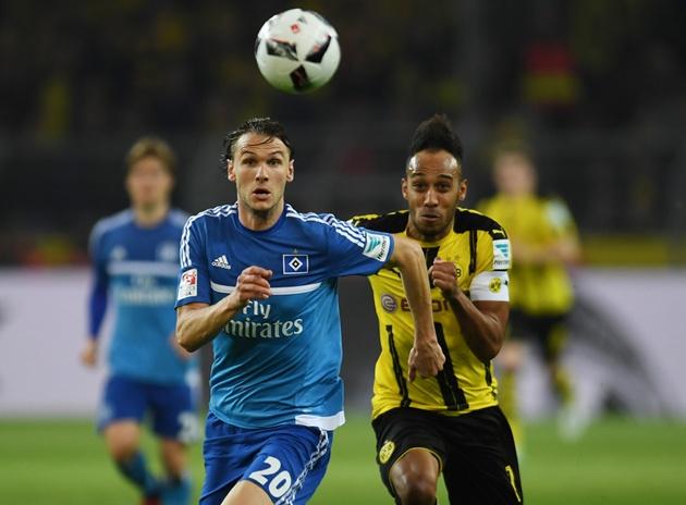 Aubameyang hay Aguero sẽ hợp với Chelsea hơn? - Bóng Đá