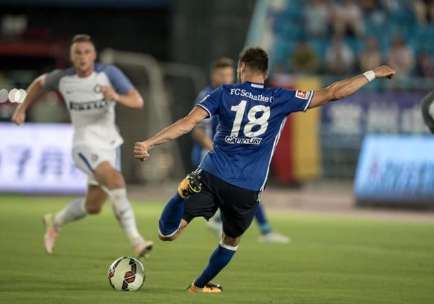 Inter Milan - Bóng Đá