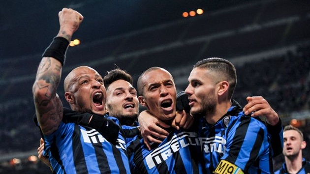 18h30 ngày Schalke 04 vs Inter Milan: Thuốc thử hạng nặng cho Spalletti - Bóng Đá