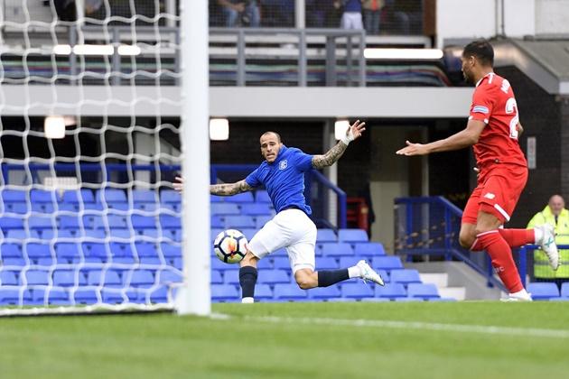 Everton - Bóng Đá