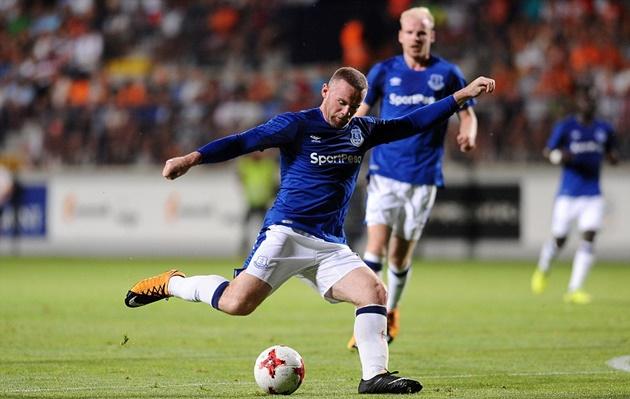 21h00 ngày 06/08, Everton vs Sevilla: Tổng duyệt lần cuối - Bóng Đá