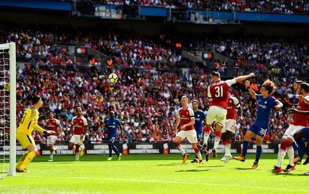 Arsenal và chiến dịch Premier League: Bây giờ hoặc không bao giờ - Bóng Đá
