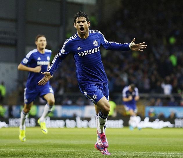 ĐKVĐ Chelsea khai màn thế nào trong 10 năm qua?  - Bóng Đá