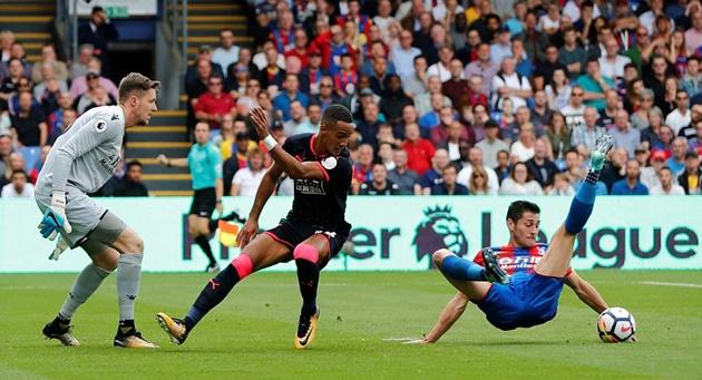 Crystal Palace 0-3 Huddersfield Town: Tân binh khẳng định tiếng nói - Bóng Đá