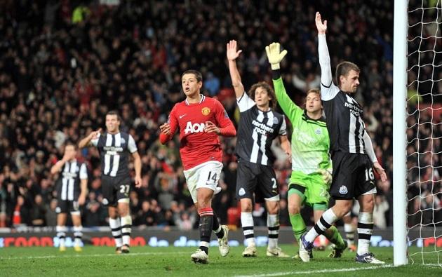 Man Utd khai màn thế nào trong 10 năm qua?  - Bóng Đá