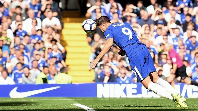 Góc nhìn ngược Tottenham vs Chelsea: Cái lí của Conte - Bóng Đá