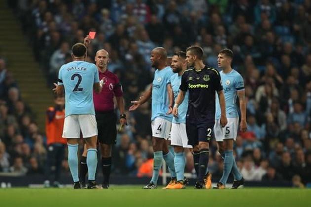 Man City 1-1 Everton: Rooney che mờ dàn sao của Pep - Bóng Đá