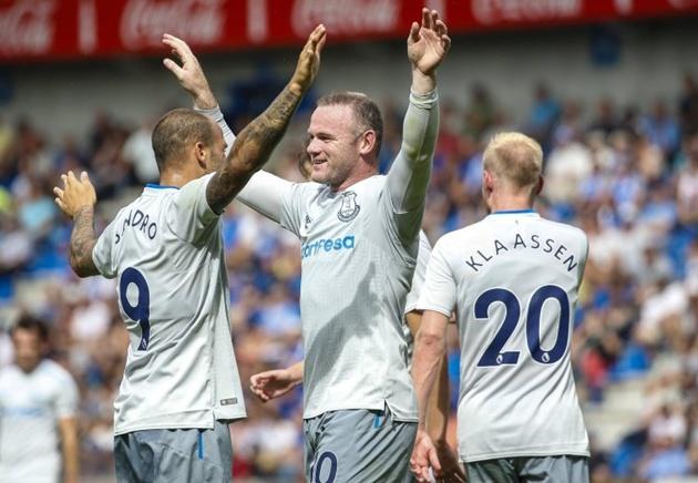 Phil Jagielka: Rooney vẫn hữu ích với tuyển Anh - Bóng Đá