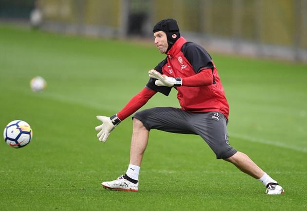 Wilshere tập cật lực, sẵn sàng tái xuất ở Europa League - Bóng Đá