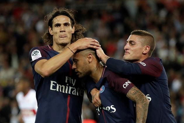 5 lí do để tin PSG đủ sức chinh phục Champions League - Bóng Đá