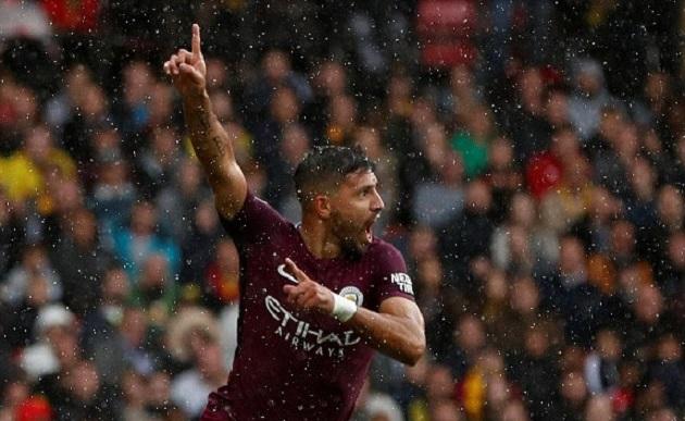 TRỰC TIẾP Watford 0-3 Manchester City: Đến lượt Jesus lên tiếng - Bóng Đá
