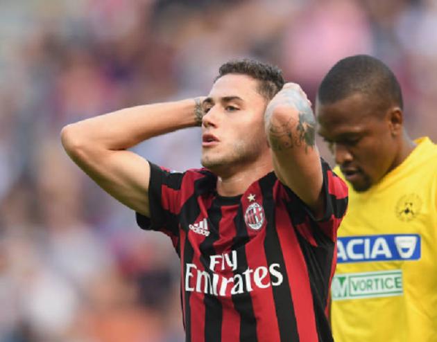 AC Milan 2-1 Udinese: Nikola Kalinic đáng giá từng xu - Bóng Đá