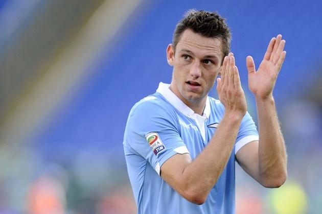Từ bỏ Van Dijk, Lữ đoàn đỏ quyết chiêu mộ hàng hot Lazio - Bóng Đá