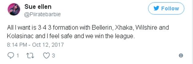 CĐV Pháo thủ tha thiết muốn Wilshere ra sân trước Watford - Bóng Đá