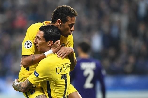 5 điểm nhấn Anderlecht 0-4 PSG: Sân diễn của tam tấu C-M-N - Bóng Đá