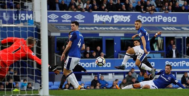 Góc nhìn ngược Chelsea - Everton: Chờ