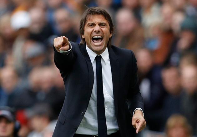 Nội bộ Chelsea