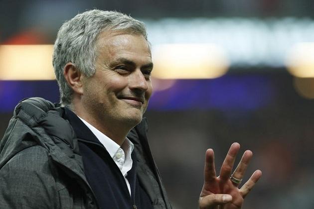 Jose Mourinho muốn đòi
