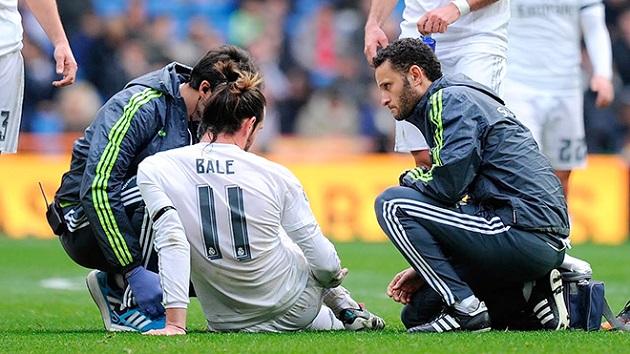 Chris Coleman: Bale nên ở lại Real hơn là quay về Premier League - Bóng Đá